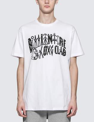 Billionaire Boys Club BB Signs T-Shirt