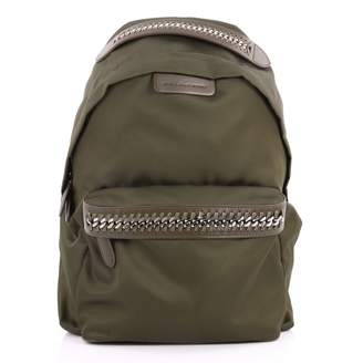 Stella McCartney Stella Mc Cartney Falabella Go Backpack