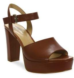 Luxury Rebel Emila Leather Dress Sandals