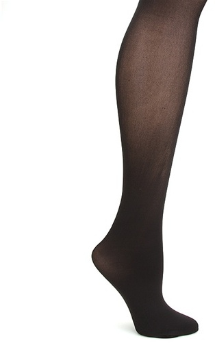Hue Hipster Opaque Tights