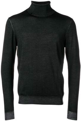 Sun 68 rollneck sweater