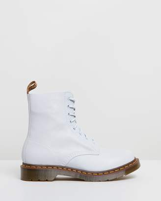 Dr. Martens 1460 Pascal 8-Eye Boots - Women's
