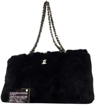 Chanel Rabbit handbag