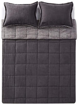 Eddie Bauer Sherwood Comforter and Two Sham Set