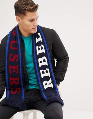 Barts Canteen scarf