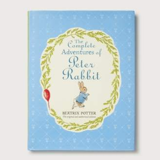 The White Company Complete Adventures of Peter Rabbit Book