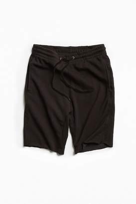 Urban Outfitters Raw Hem Knit Short