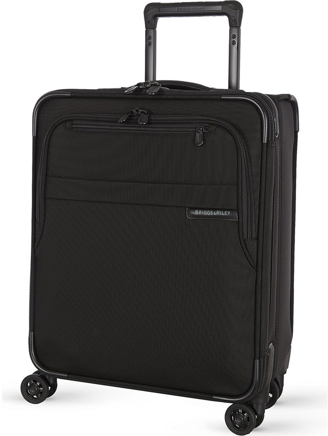 Briggs & Riley Briggs & Riley Intern four-wheel spinner suitcase 53cm