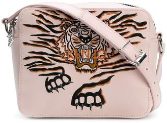 Kenzo Geo Tiger crossbody bag
