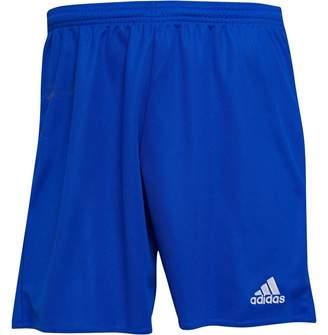 adidas Mens Parma 16 Football Shorts Blue