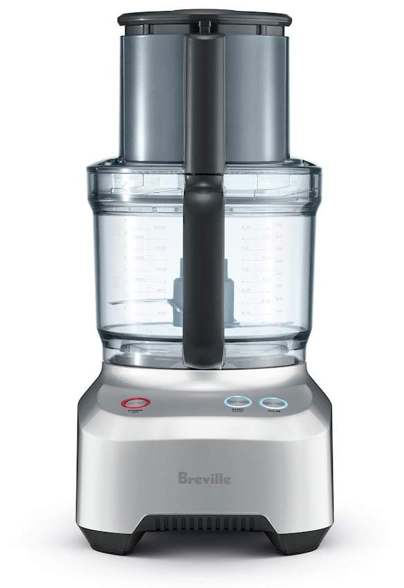 Breville the Sous Chef 12-Cup Food Processor