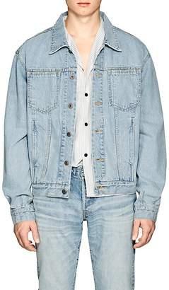 Simon Miller Men's Chama Denim Trucker Jacket