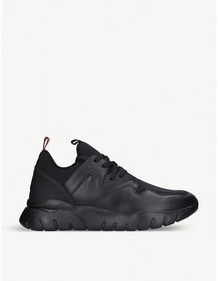 Bally Biffy neoprene sneakers