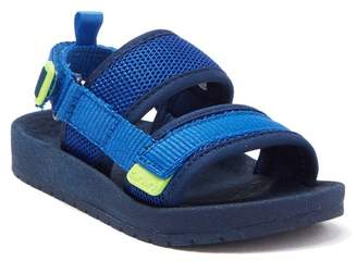 Carter's Tango Mesh Double Band Sandal (Baby & Toddler)