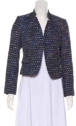 Calvin Klein Lightweight Tweed Jacket