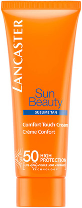 Lancaster Sun Beauty Comfort Touch Face Cream SPF50 75ml