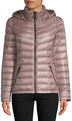 Calvin Klein Petite 25' Short Packable Jacket