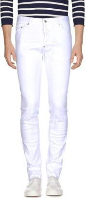 DSQUARED2 Denim pants - Item 42625555