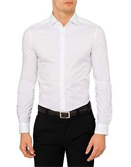 Versace Frame Collar Shirt