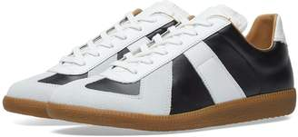 Maison Margiela Colour Block Replica Sneaker