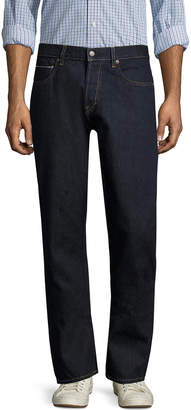 Gilded Age Baxten Slim Straight Pant