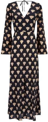 Rixo Nora Maxi Dress