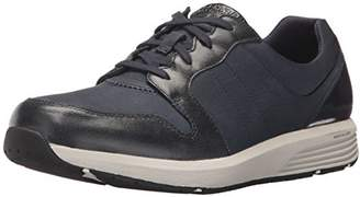 Rockport Women's Trustride Derby Trainer Fashion Sneaker