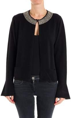 Hemisphere Cashmere Knit Cardigan