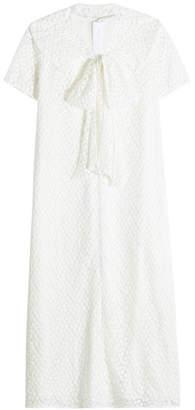 Emilia Wickstead Lace Dress