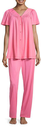 Miss Elaine COLLETTE BY Collette By Shorts Pajama Set