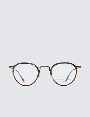 Barton Perreira Aalto Optical Glasses with Clip