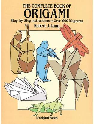 Publications - The Complete Book Of Origami