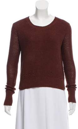 Alexander Wang Rib-Knit Sweater