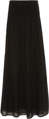 Anaak Jaisalmer Cotton Maxi Skirt