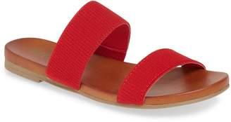 Mia Tamryn Slide Sandal