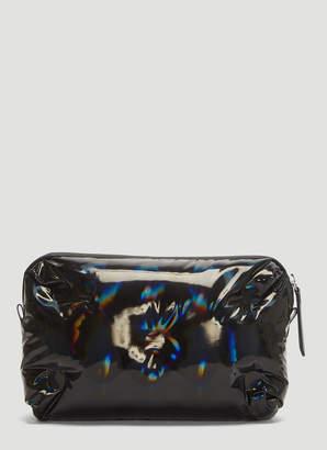 Maison Margiela Glam Slam Camera Bag in Black