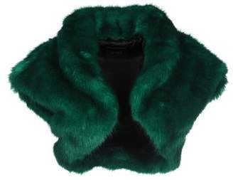 GUESS Faux fur