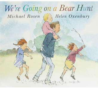 Simon & Schuster We're Going on a Bear Hunt