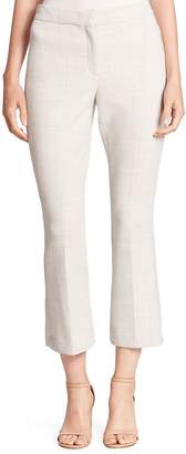 Theory Women's Erstina Pioneer Cropped Pants