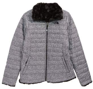 The North Face Mossbud Reversible Water Repellent Jacket
