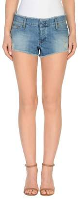 BA&SH Denim shorts