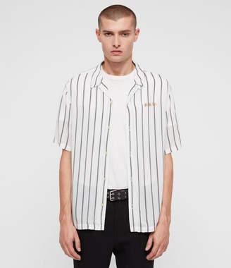 AllSaints Folsom Shirt