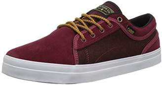 DVS Shoe Company Men's Aversa Skate Shoe