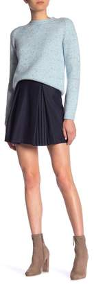 Paul & Joe Sister Arcadie Pinstripe Mini Skirt