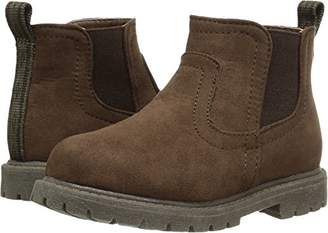 Carter's Boys' Cooper2 Fashion Chelsea Boot