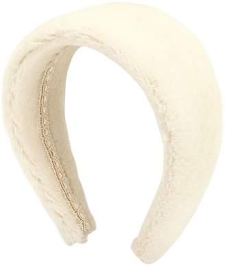 Ca&Lou Anastasia Faux Fur Headband