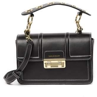 Belle & Bloom Royal Song Leather Crossbody Bag