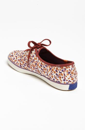 Keds 'Champion - Floral' Sneaker (Women)