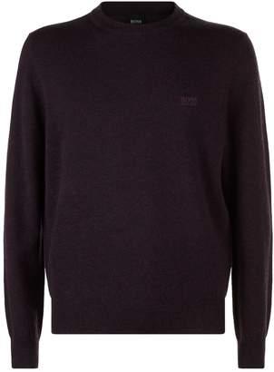 HUGO BOSS Knit Sweater