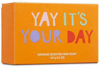 DAY Birger et Mikkelsen THE BIRDIE COLLECTION Yay Its Your Scented Bar Soap